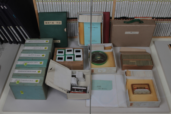Archives of Saemaul Undong (New Community Movement)