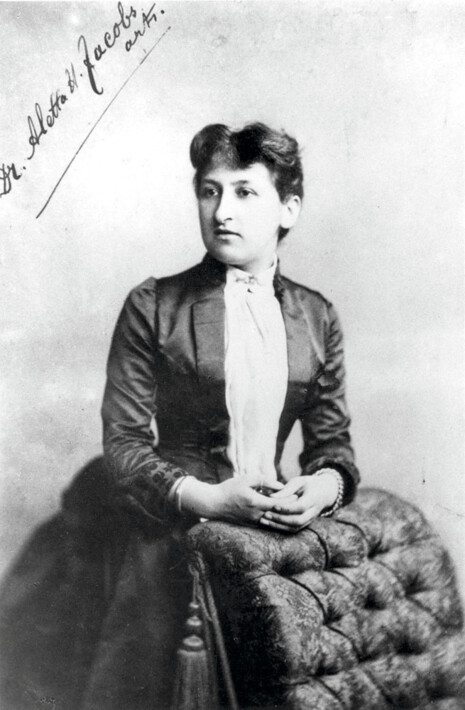 Aletta H. Jacobs Papers