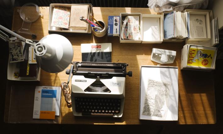 Astrid Lindgren Archives